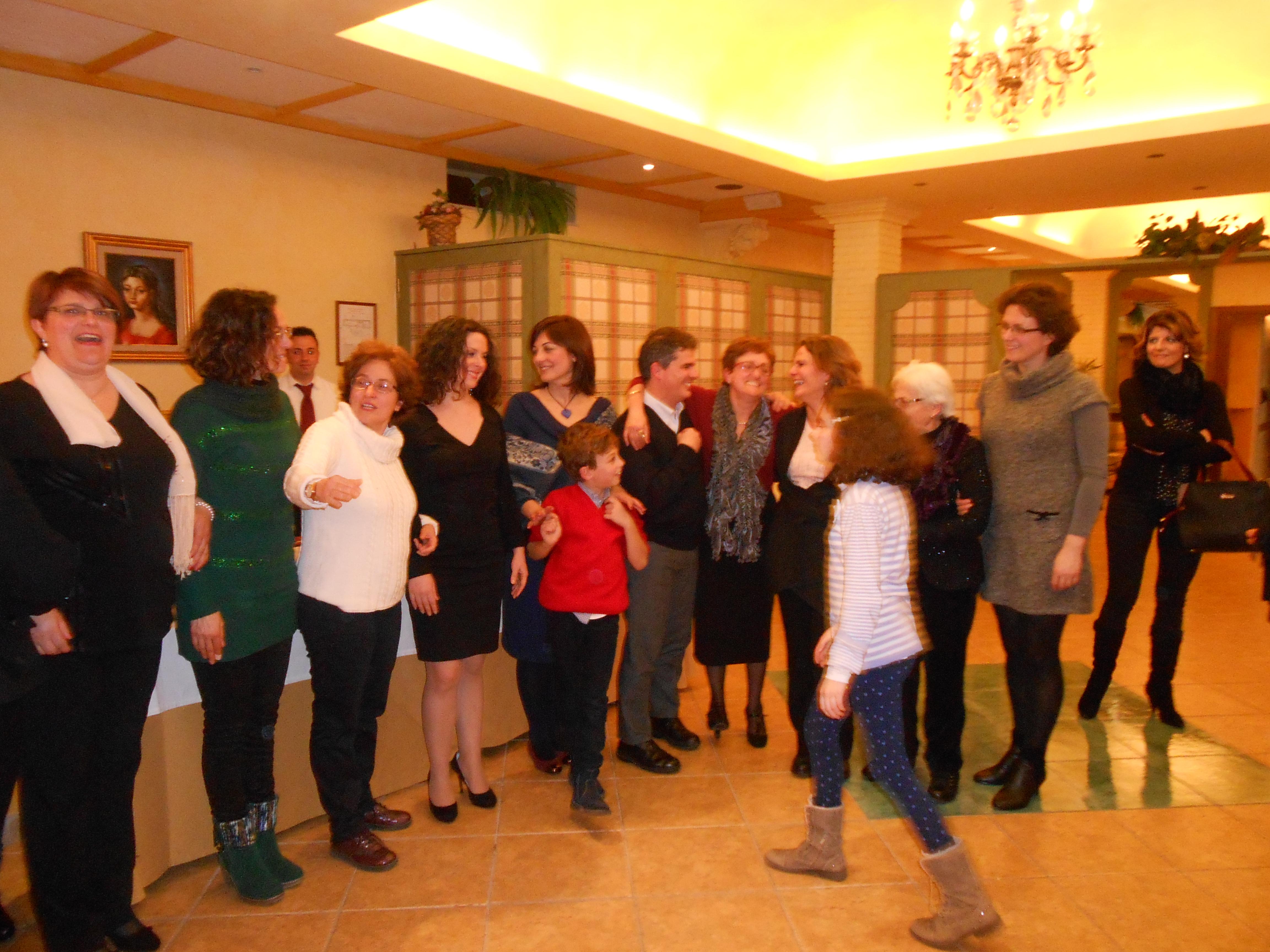 Sant' Anastasia, raccolta fondi 2/3/2014